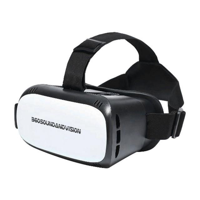 360 Sound And Vision VR 1 Virtual Reality Viewer