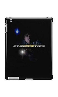 Cybornetics Ipad case