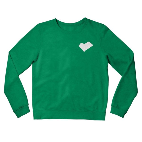 pain of ordeals green sweater 360 sound and vision blacc heart