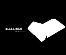 blacc heart pain of ordeals ep album