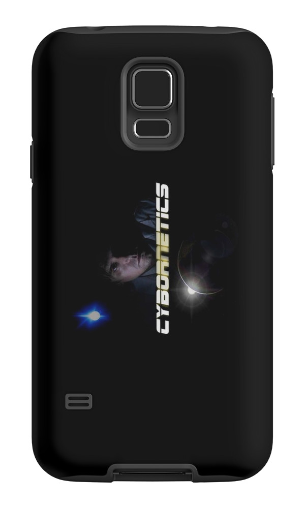 Cybornetics Galaxy 5 Tough Case