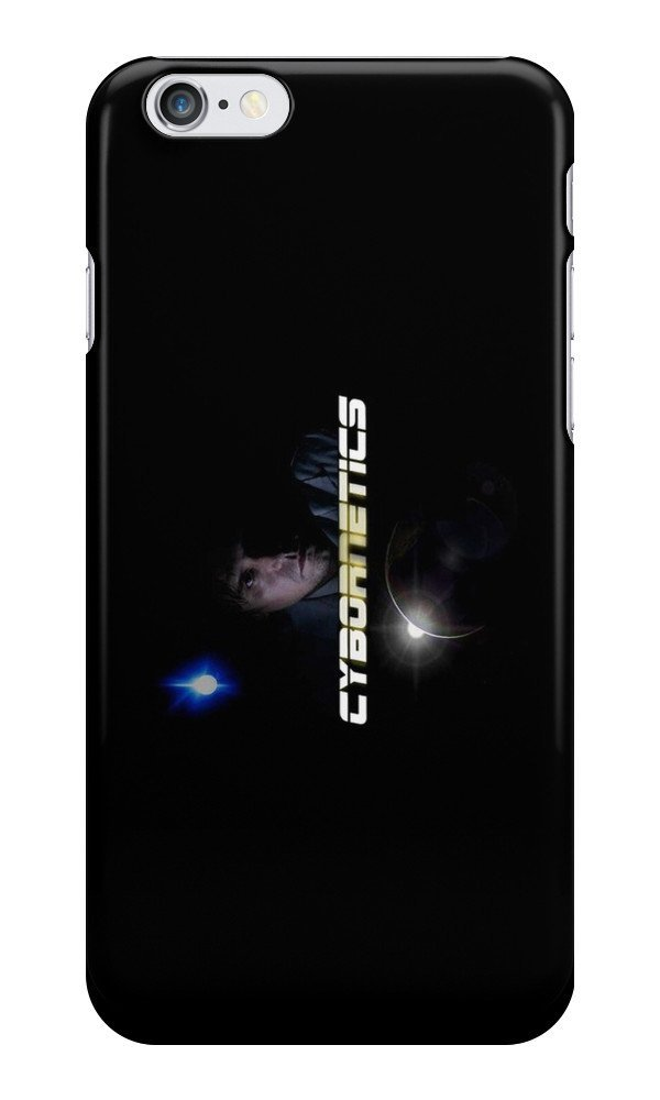 cybornetics iphone 5 case