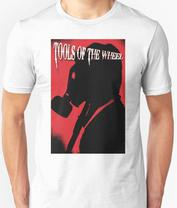 Tools Of The Wheel Graphic T By 360 Sound and Vision