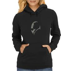 3SIXDY womens hoodie by 360 sound and vision