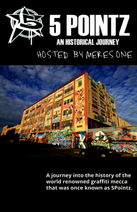 5 Pointz An Historical Journey by 360 sound and vision