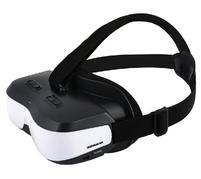 360 sound and vision vision hd video glasses