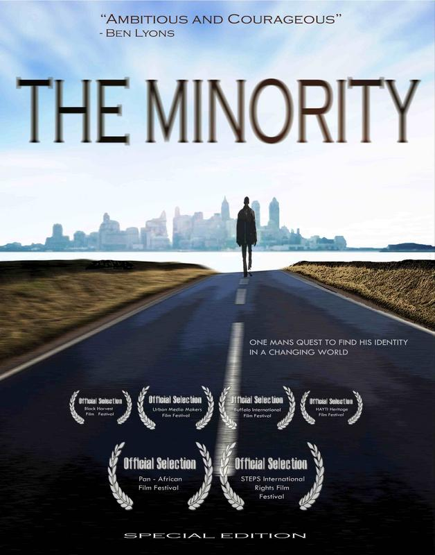 The Minority By 360 Sound And Vision